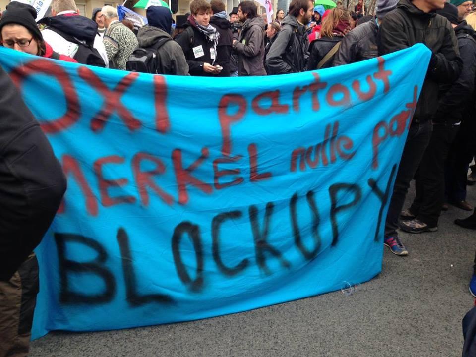 Stop Tafta/TTIP