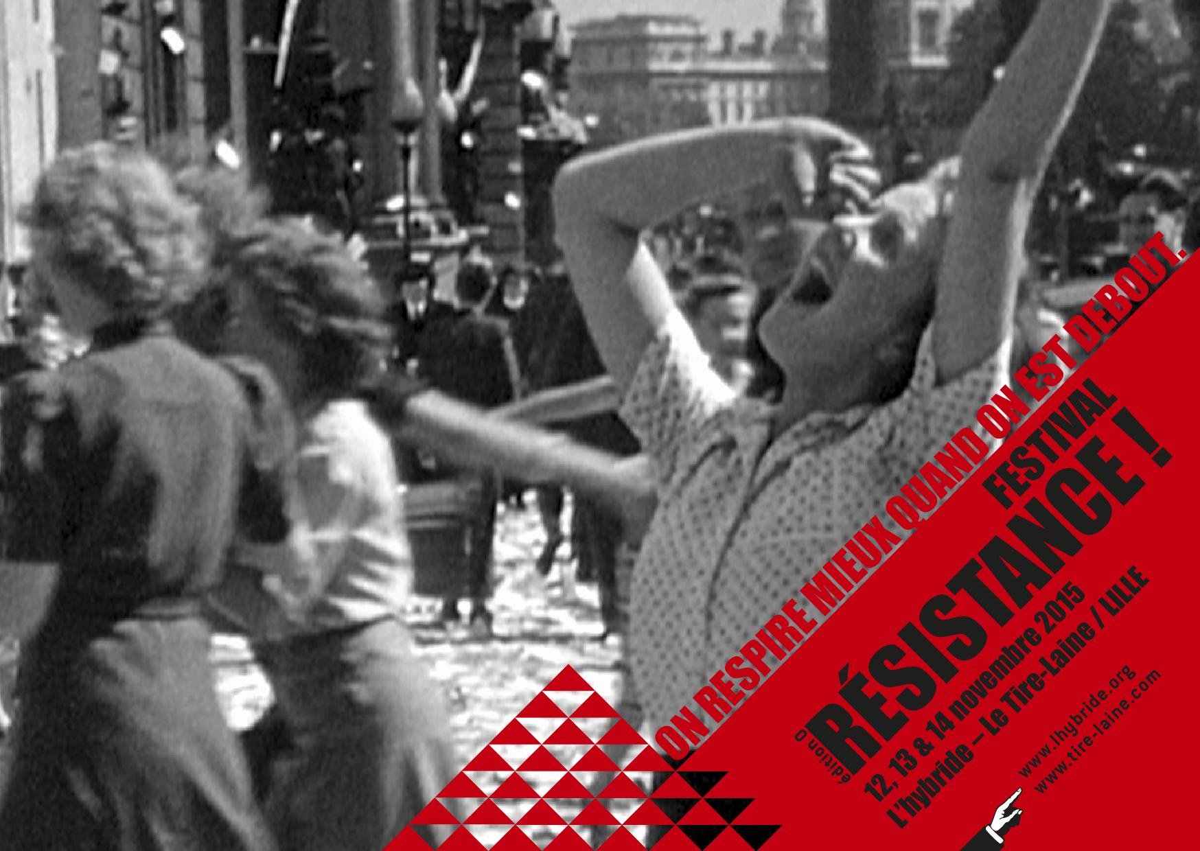 Festival des Résistances Lille