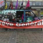 Manifestation Valenciennes 31 Mars 2016